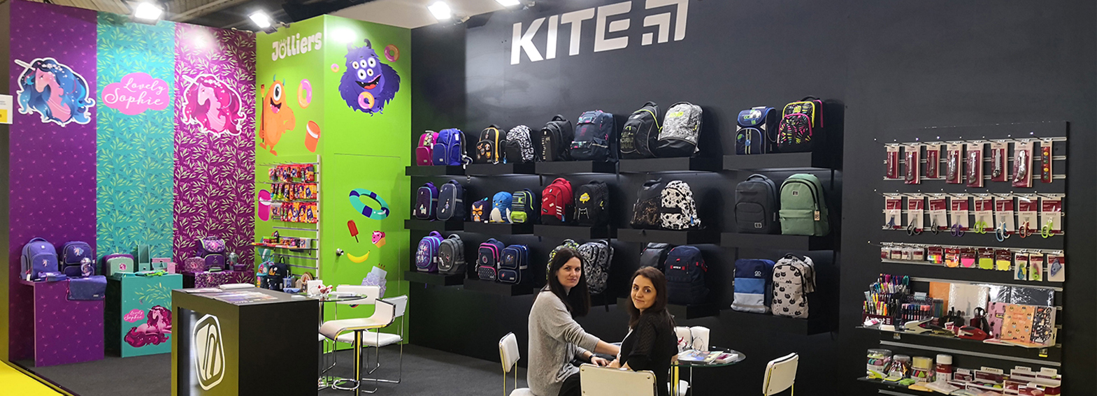 Our company took part in Istanbul Stationery & Office Fair 2020